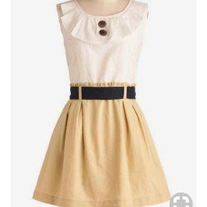 Sesame Candy Summer Dress